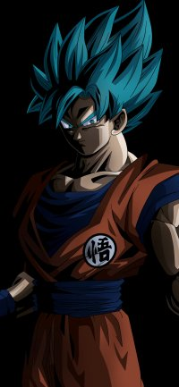 262 Dragon Ball Super Apple Iphone X 1125x2436 Wallpapers Mobile Abyss