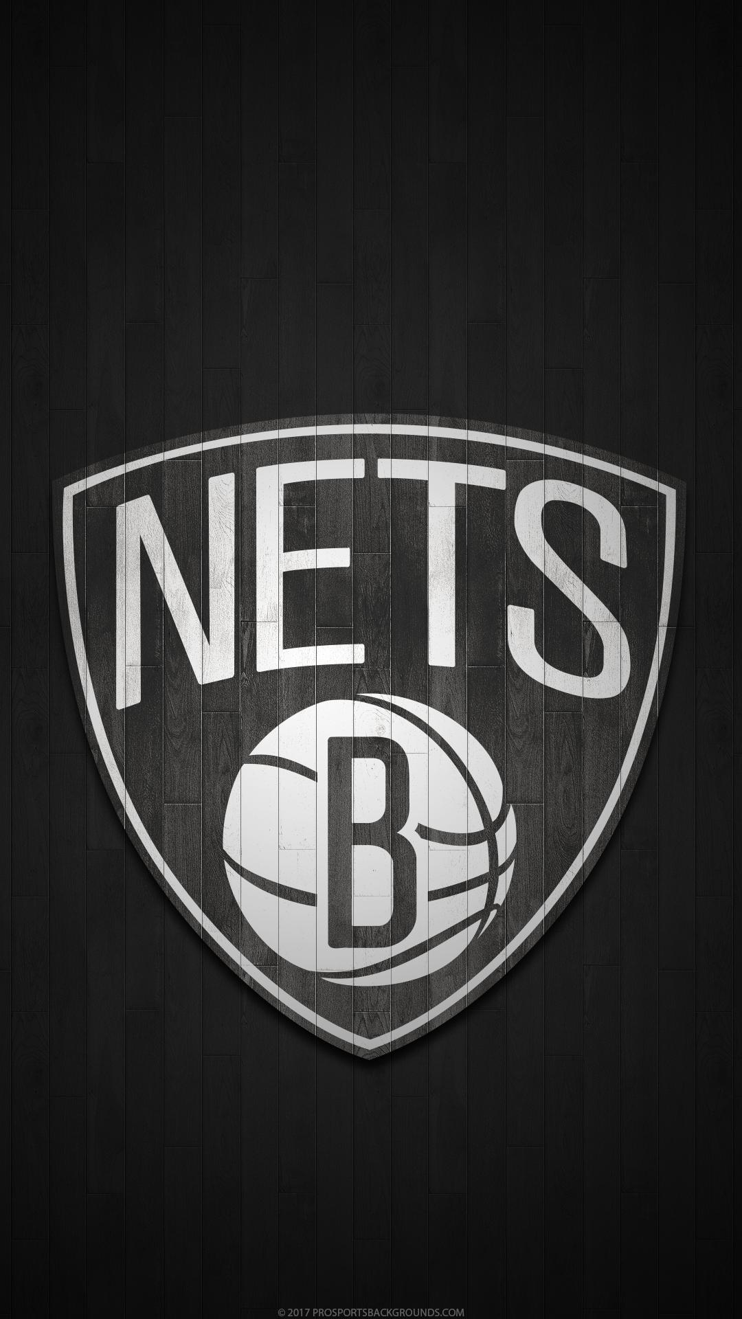 Sports Brooklyn Nets 1080x1920 Wallpaper Id 762377
