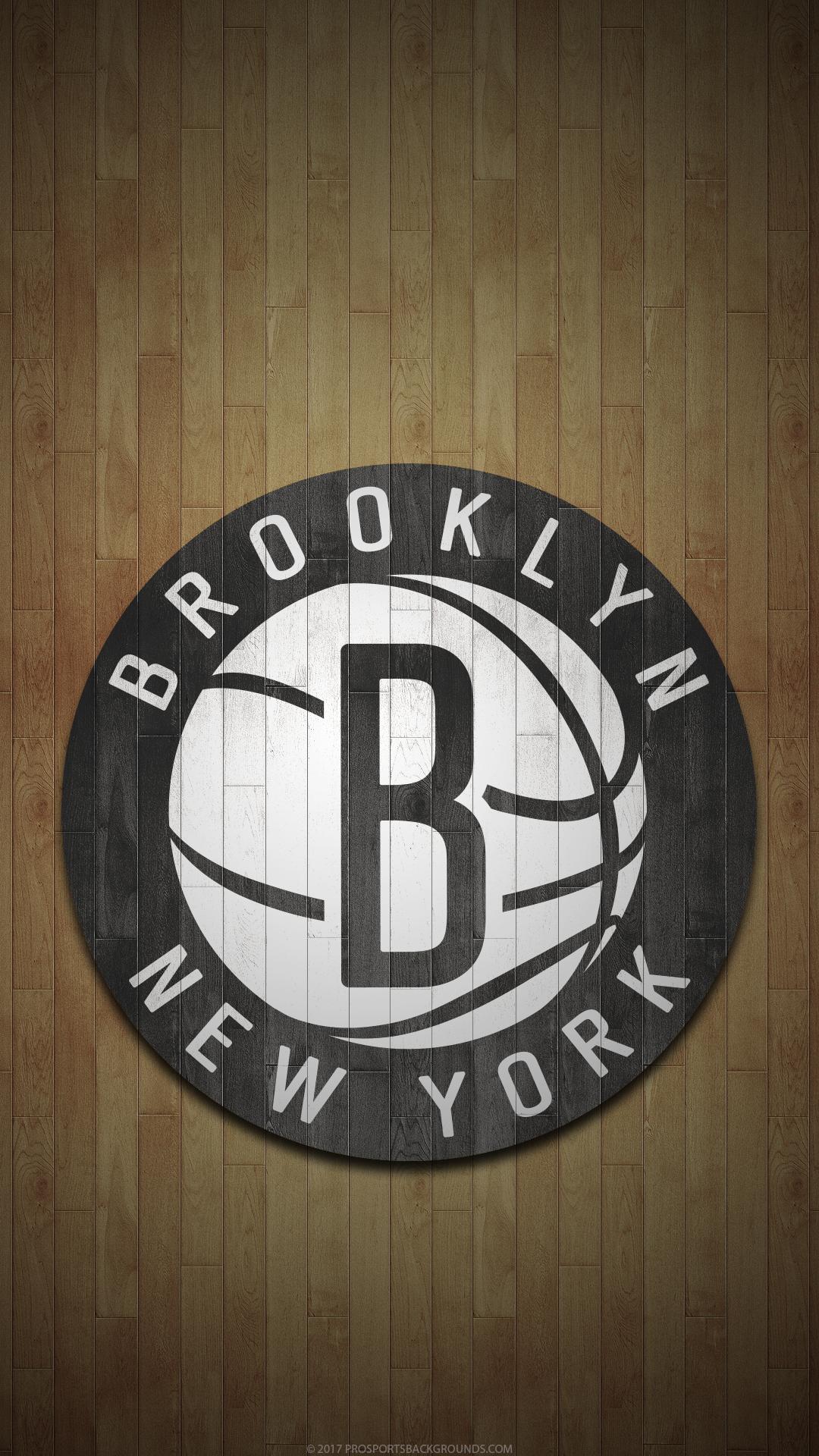 Sports Brooklyn Nets 1080x1920 Wallpaper Id 762379