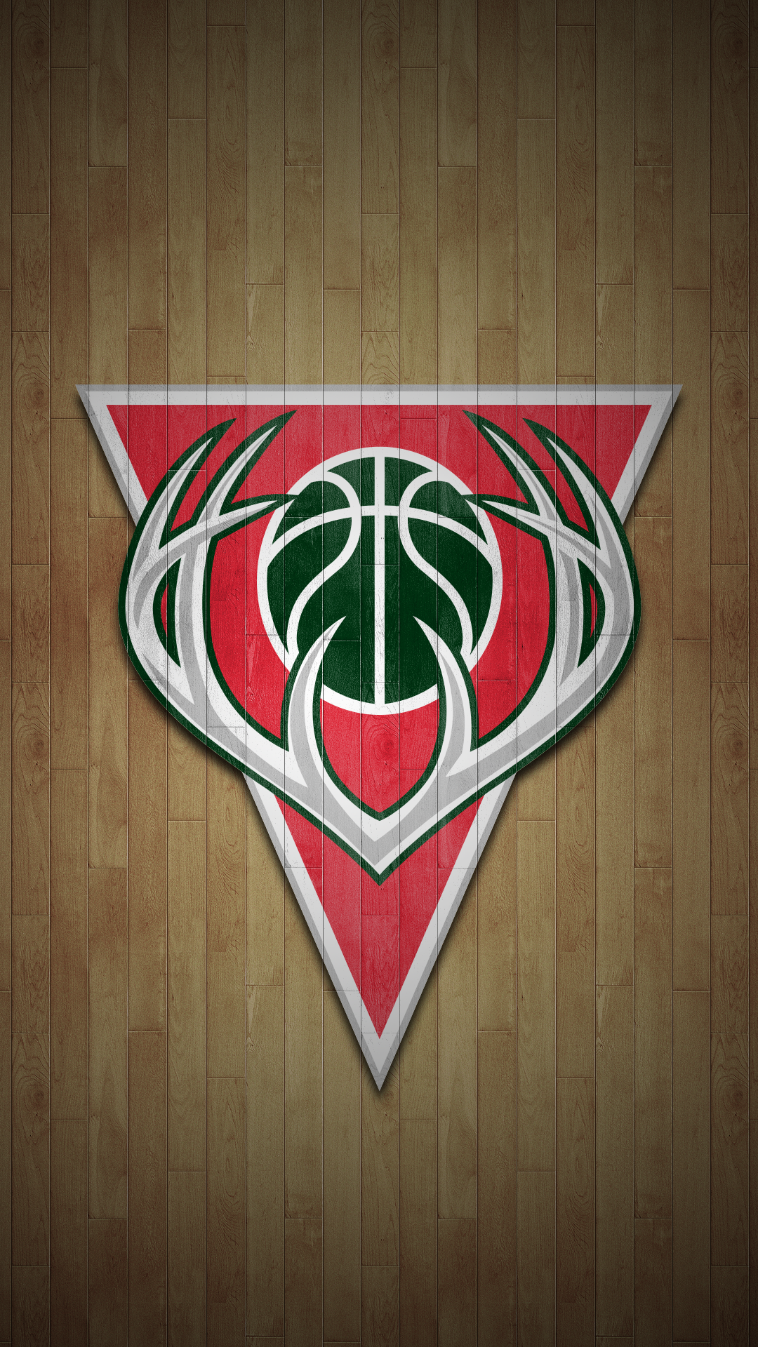 Sports Milwaukee Bucks 1080x1920 Wallpaper Id 763002