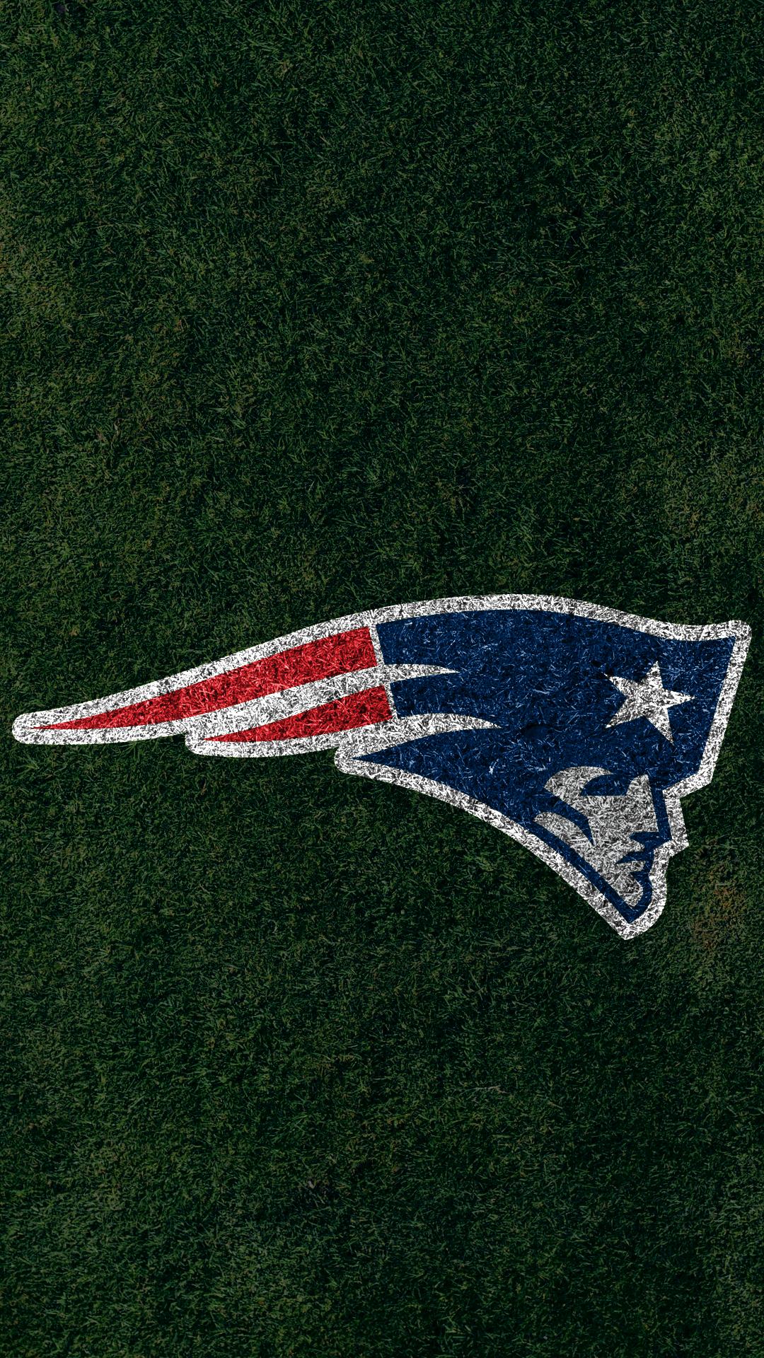 Sports / New England Patriots (1080x1920) Mobile Wallpaper