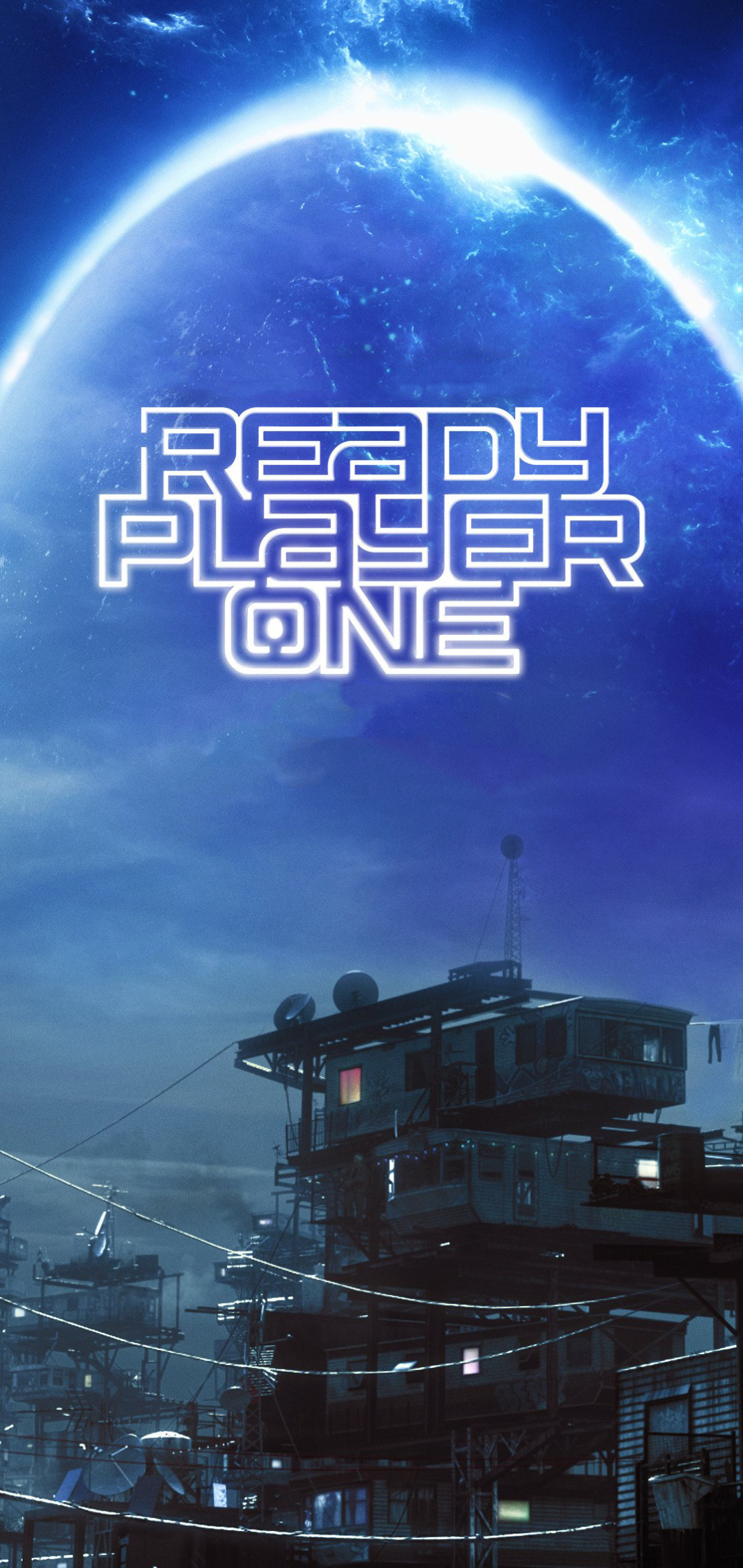 Download Ready Player One Wallpaper Hd Backgrounds Download Itl Cat