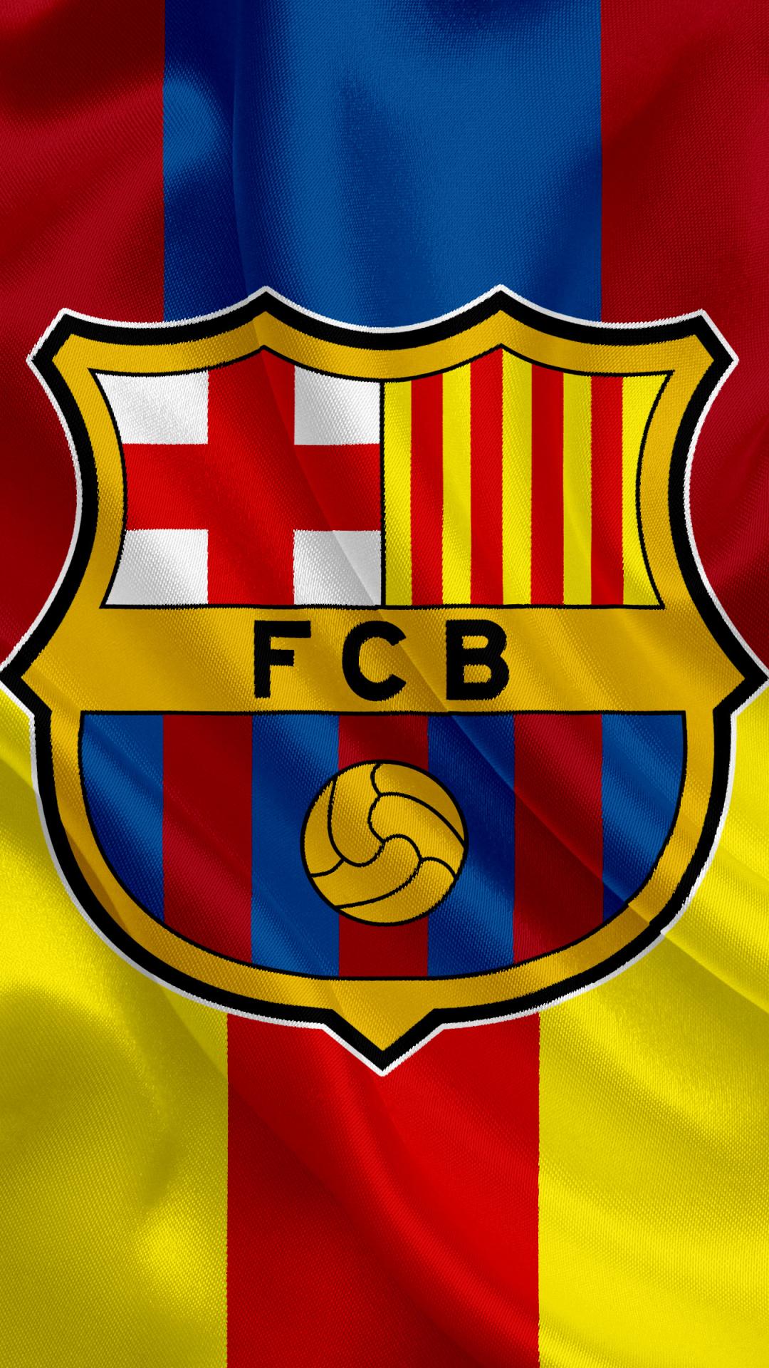 Sports FC Barcelona 1080x1920 Wallpaper ID