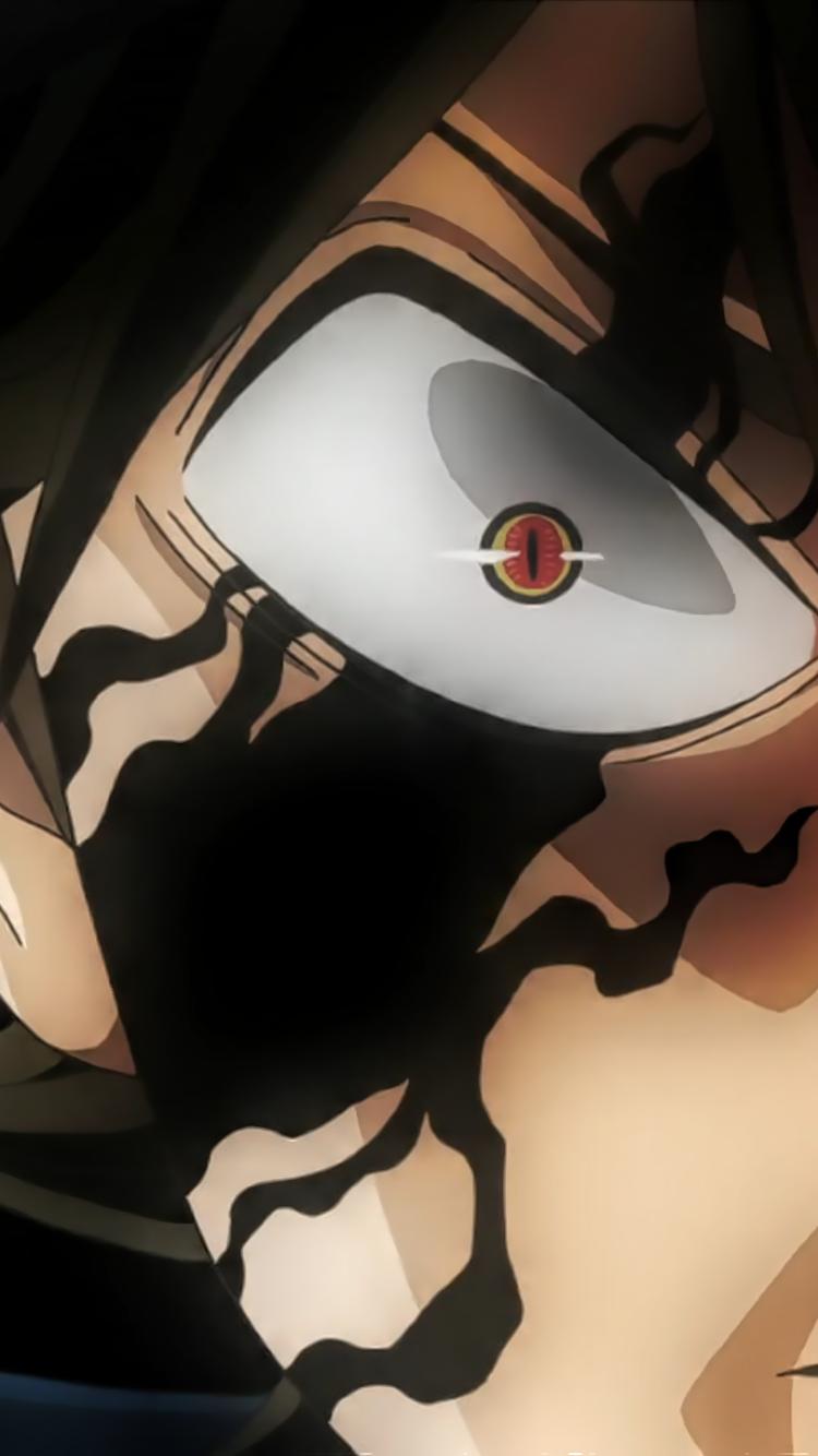 Anime Black Clover 750x1334 Wallpaper Id 766248 Mobile