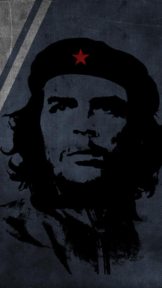 Military / Che Guevara (540x960) Mobile Wallpaper