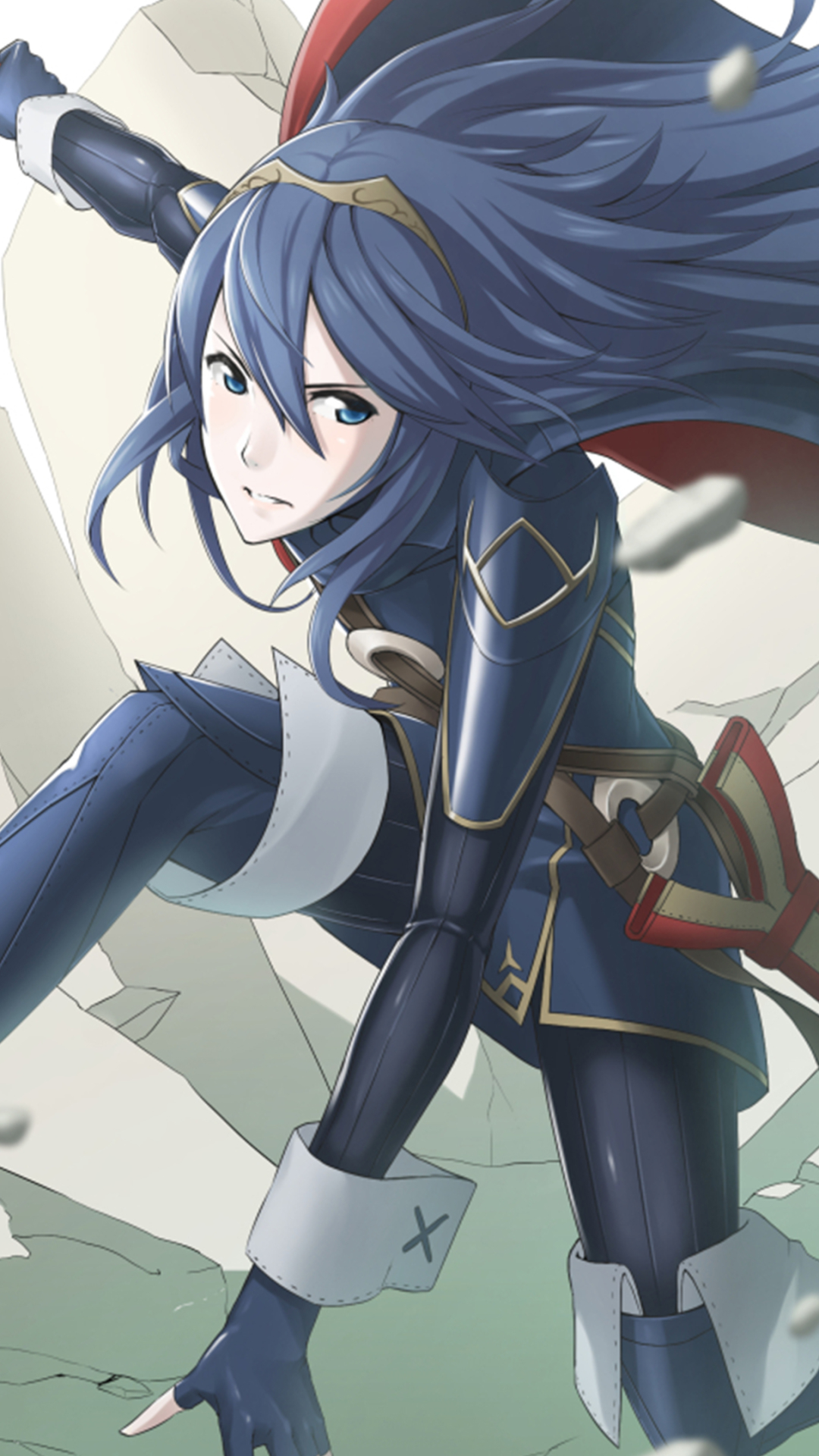 Video Game Fire Emblem Awakening 1080x1920 Wallpaper Id 766868