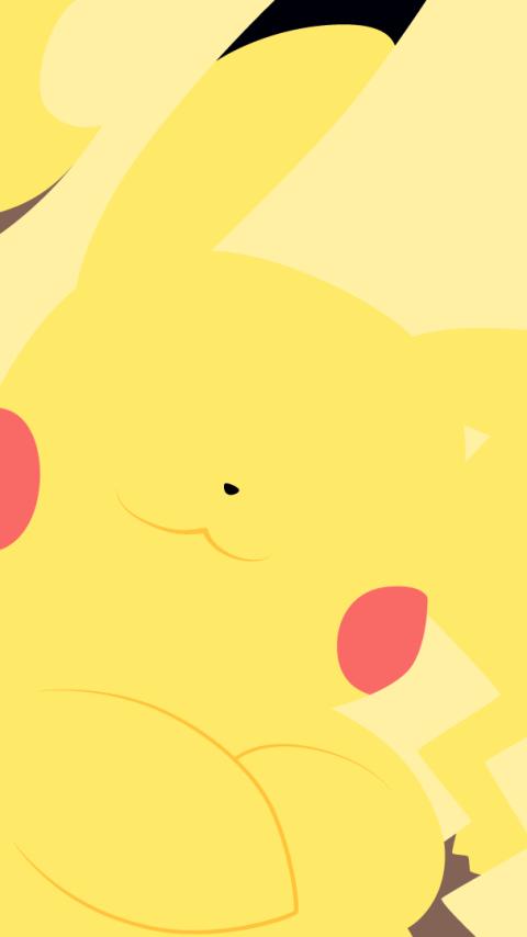 Download Pikachu Wallpaper Face Cikimmcom