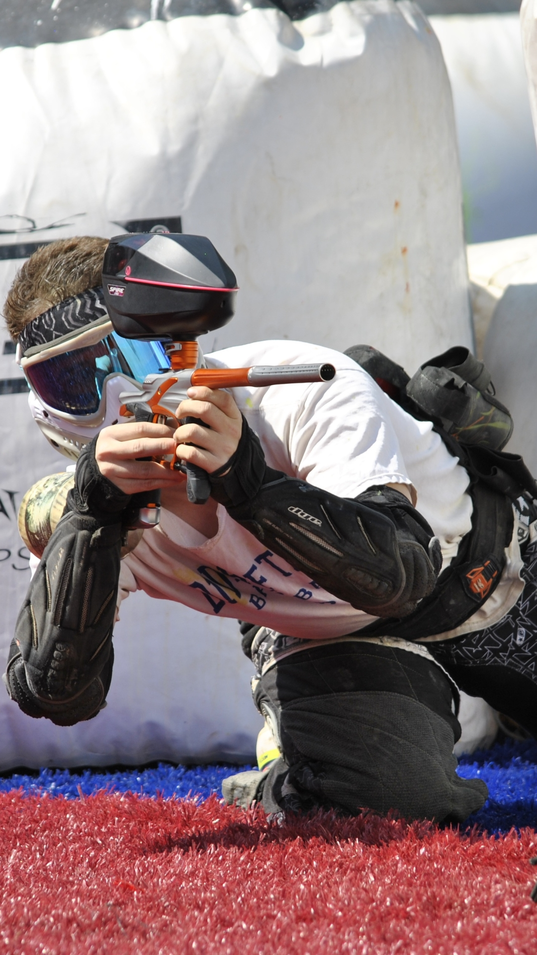 Cool Paintball Captions Cool Attitude Captions