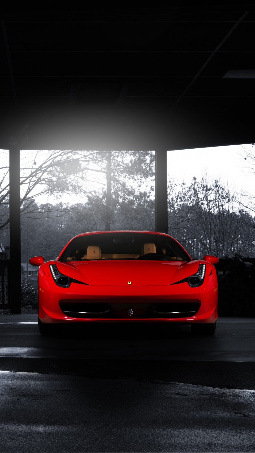 7 Ferrari 458 Apple Iphone 7 Plus 1080x1920 Wallpapers Mobile Abyss