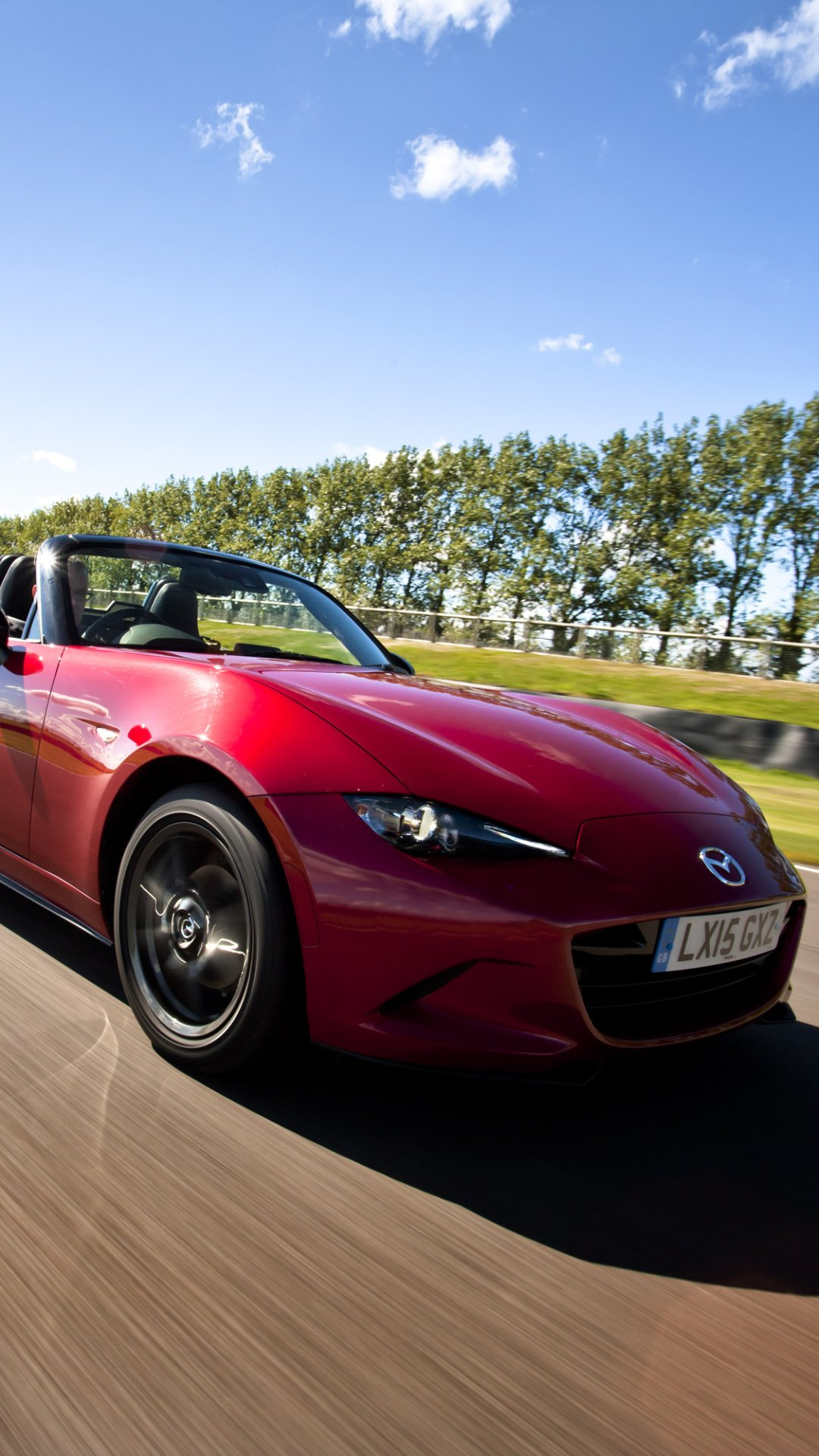 Vehicles Mazda Mx 5 1080x19 Wallpaper Id Mobile Abyss