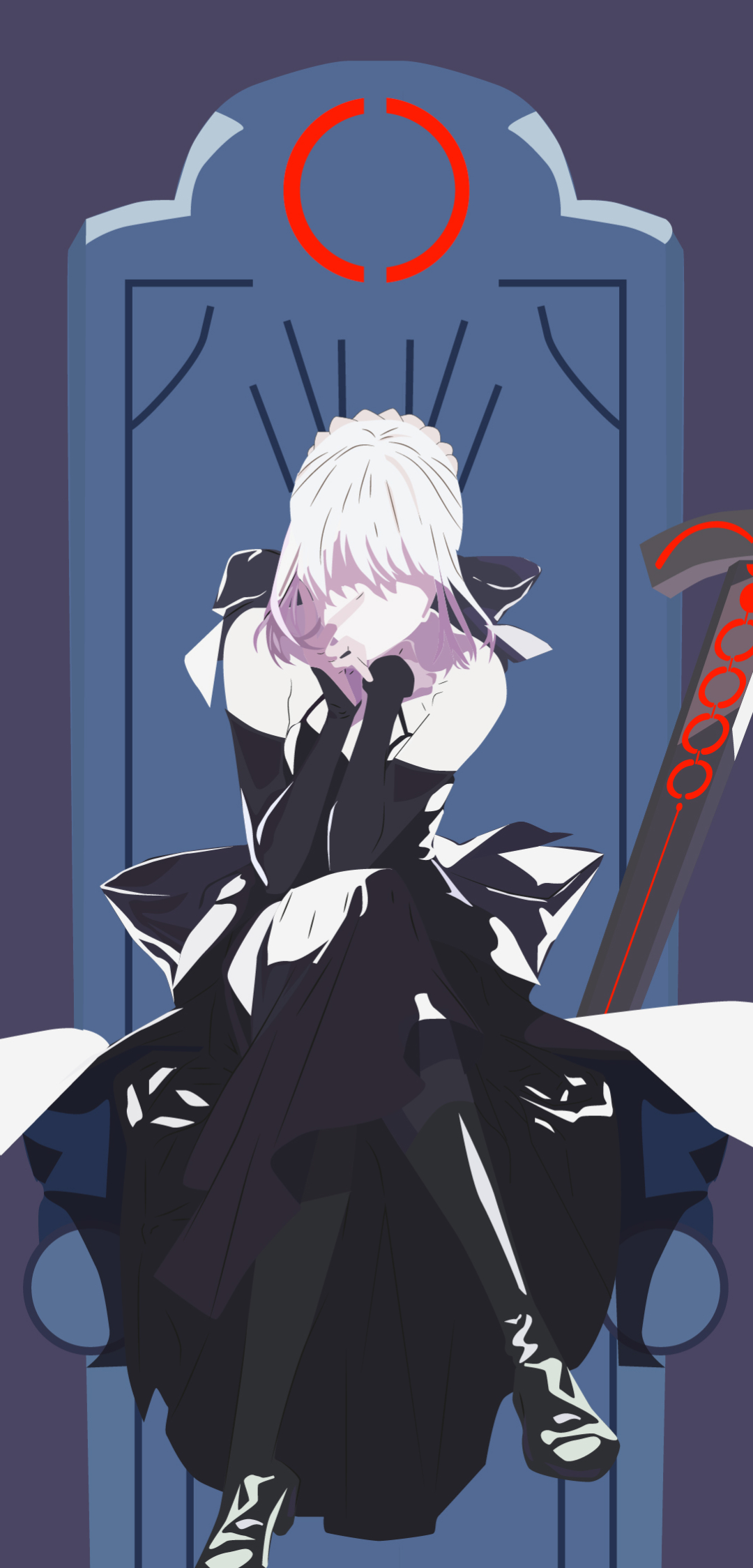Anime Fate Grand Order 1080x2248 Wallpaper Id 776831 Mobile Abyss