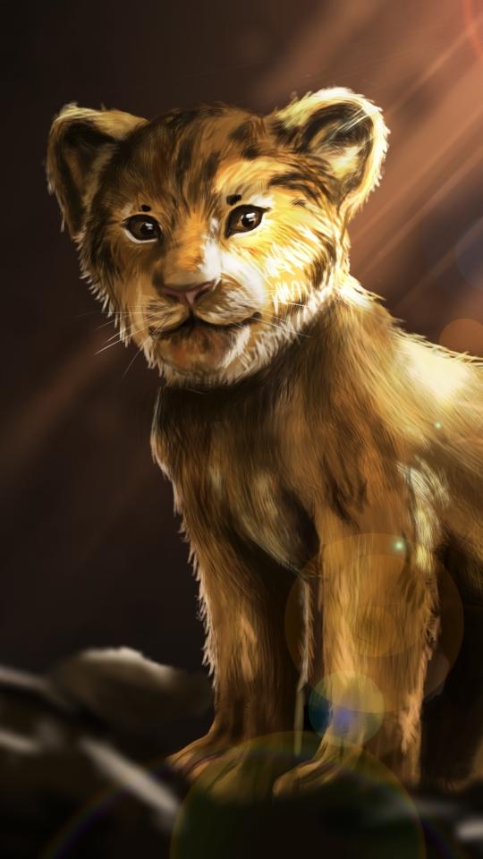 Moviethe Lion King 2019 540x960 Wallpaper Id 779847