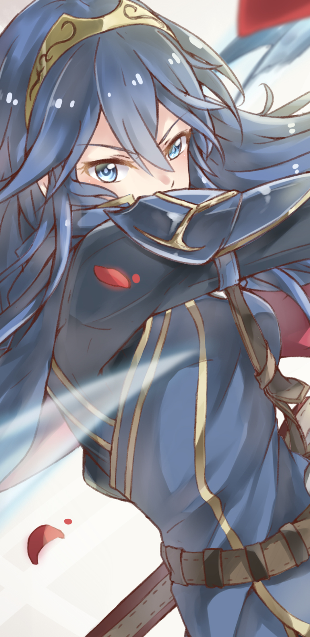 Video Game Fire Emblem Awakening 1080x2220 Wallpaper Id 779937
