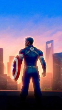 82 Avengers Endgame Appleiphone 7 Plus 1080x1920 Wallpapers