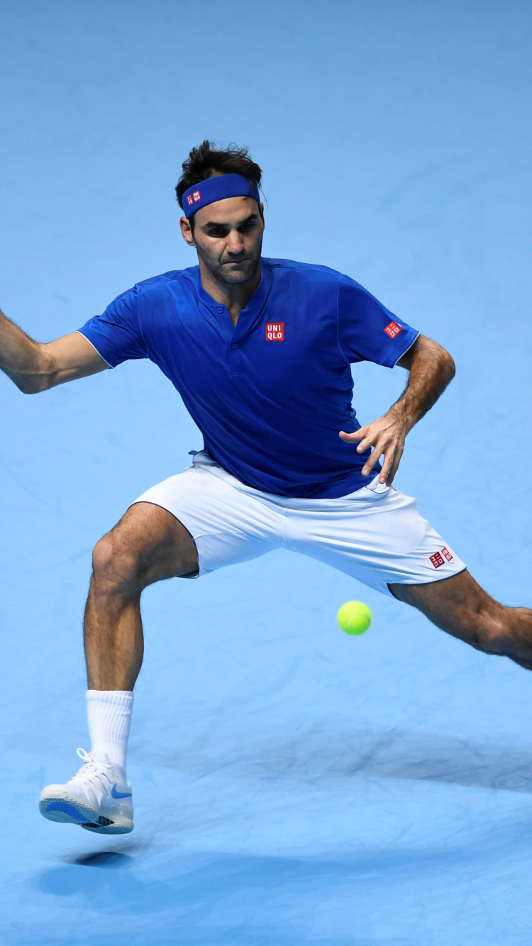 Sports Roger Federer 750x1334 Wallpaper Id 782020 Mobile Abyss