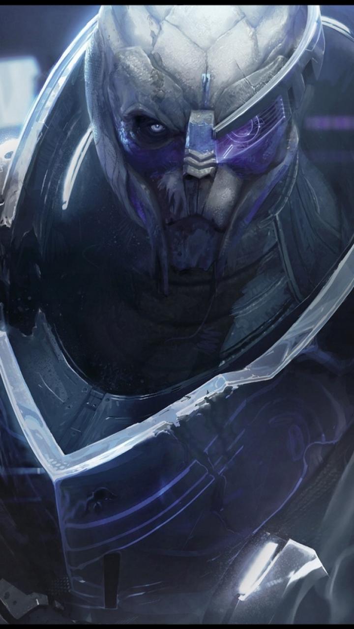 Video Game Mass Effect 720x1280 Wallpaper Id 78411