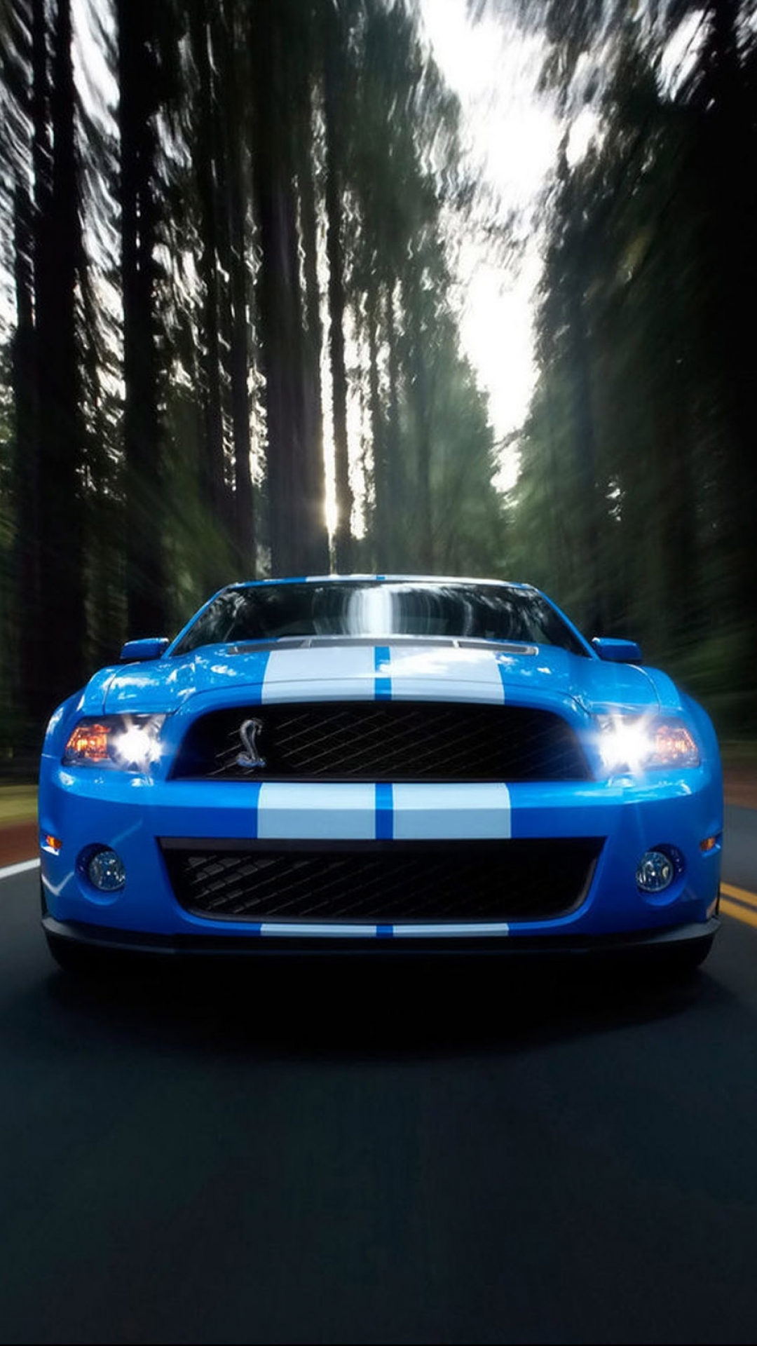 Vehicles Ford Mustang 1080x1920 Mobile Wallpaper