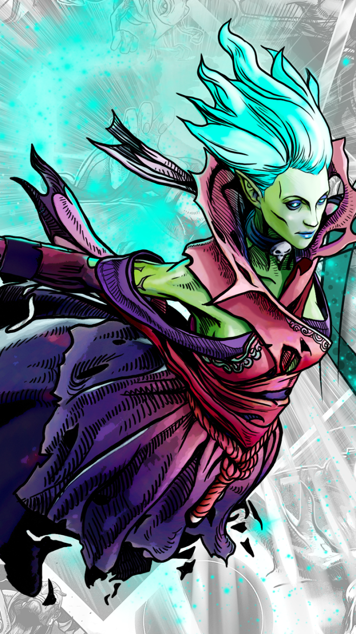 Video Game Dota 2 720x1280 Wallpaper Id 789562 Mobile Abyss