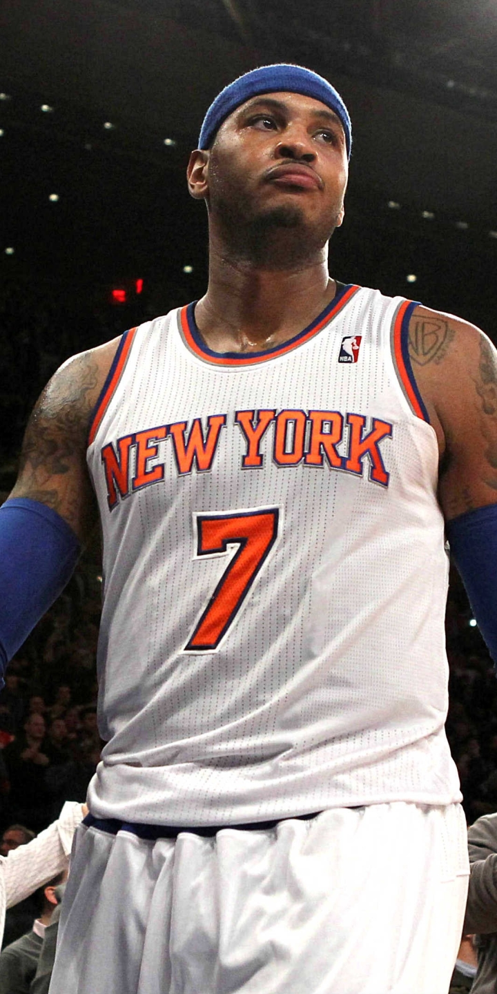Sports New York Knicks 720x1440 Wallpaper Id 790800 Mobile Abyss
