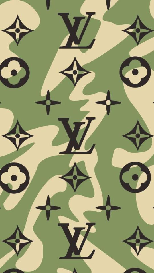 Louis Vuitton (540x960) Wallpaper ID