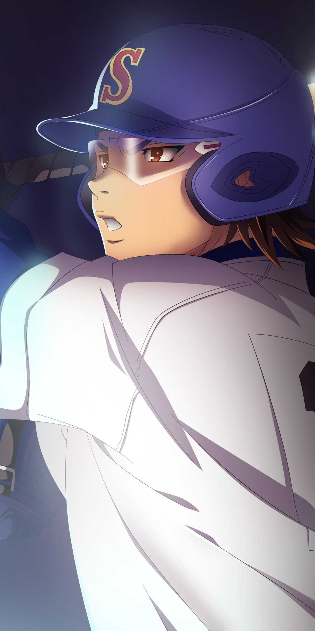 Anime Ace Of Diamond 1080x2160 Wallpaper Id 794596 Mobile Abyss