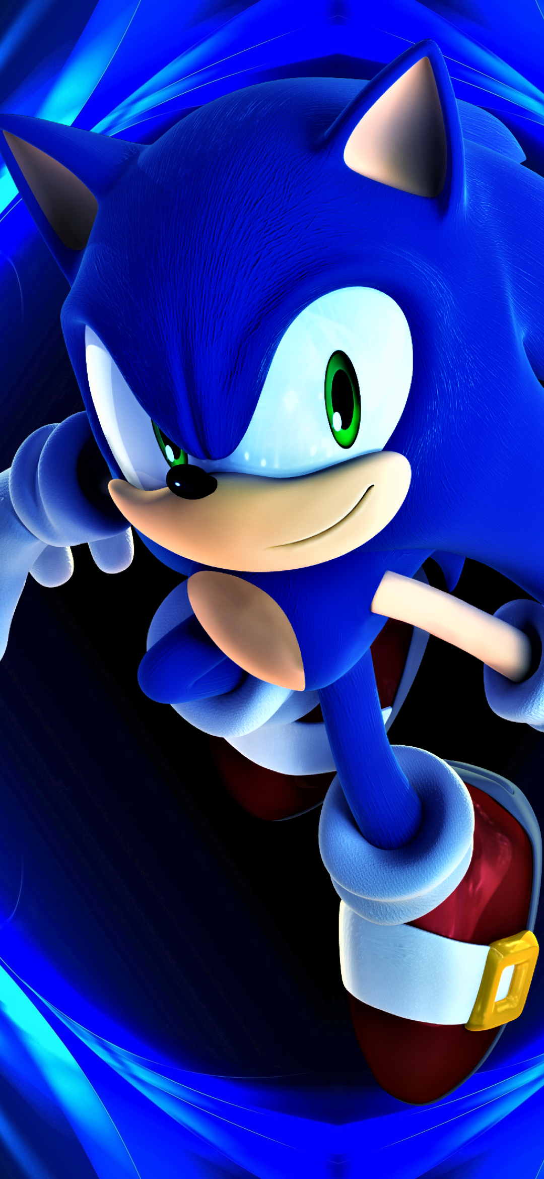 Video Game Sonic Colors 1080x2340 Wallpaper Id 795178 Mobile Abyss