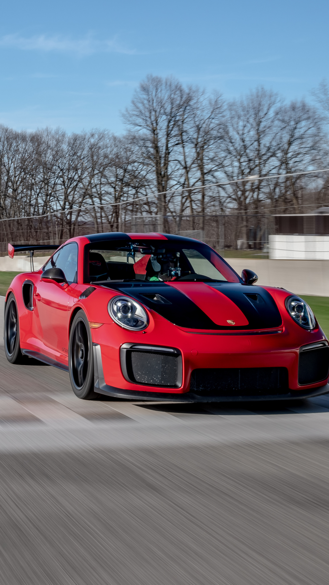 Vehicles Porsche 911 Gt2 Rs 1080x1920 Wallpaper Id 796318