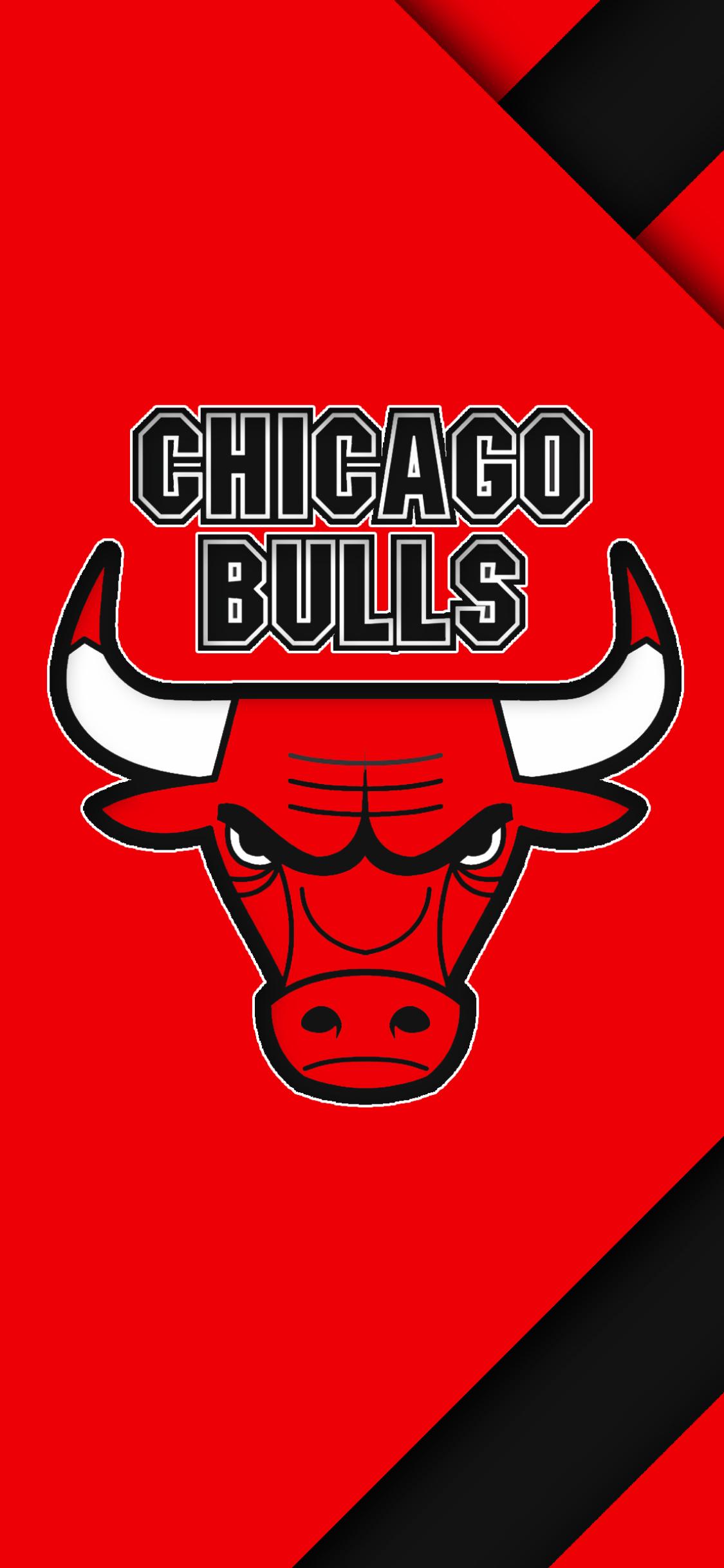 Sportschicago Bulls 1125x2436 Wallpaper Id 798815