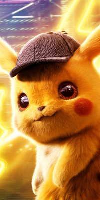 58 Pokémon Detective Pikachu Mobile Wallpapers Mobile Abyss