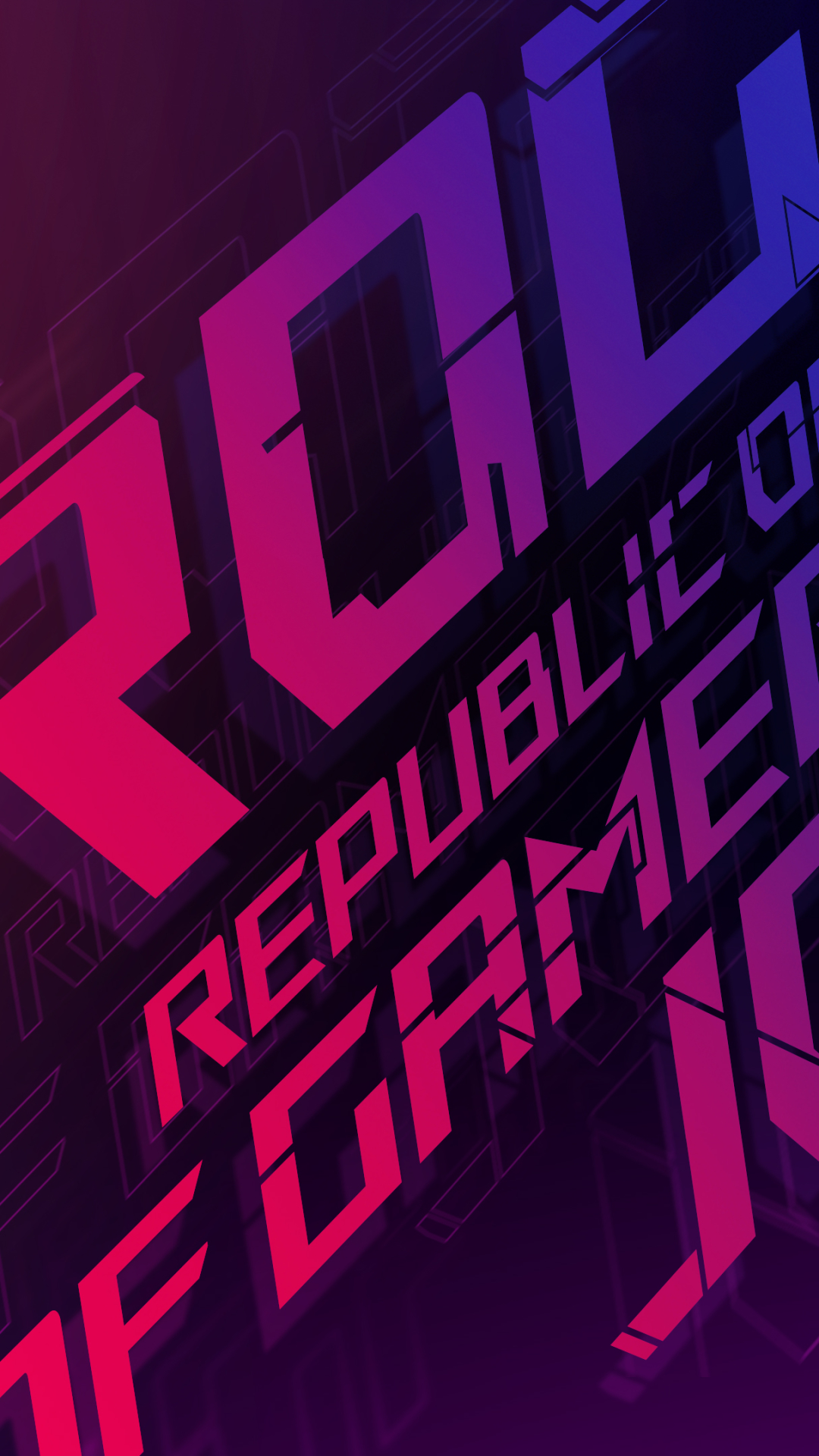 24+ Rog Phone Wallpaper Hd - Bizt Wallpaper