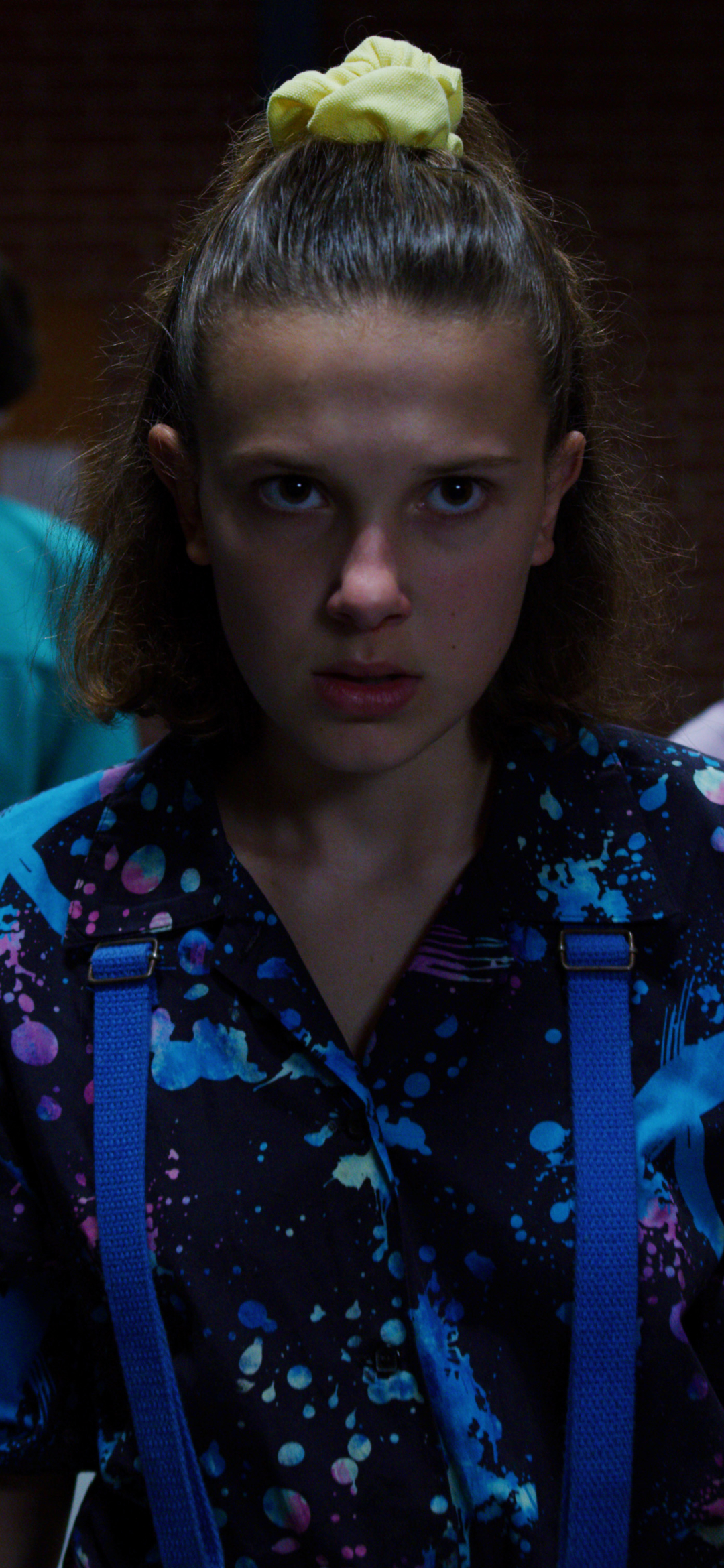 Tv Showstranger Things 1080x2340 Wallpaper Id 802761