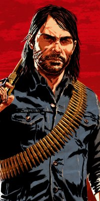 14 John Marston Mobile Wallpapers Mobile Abyss