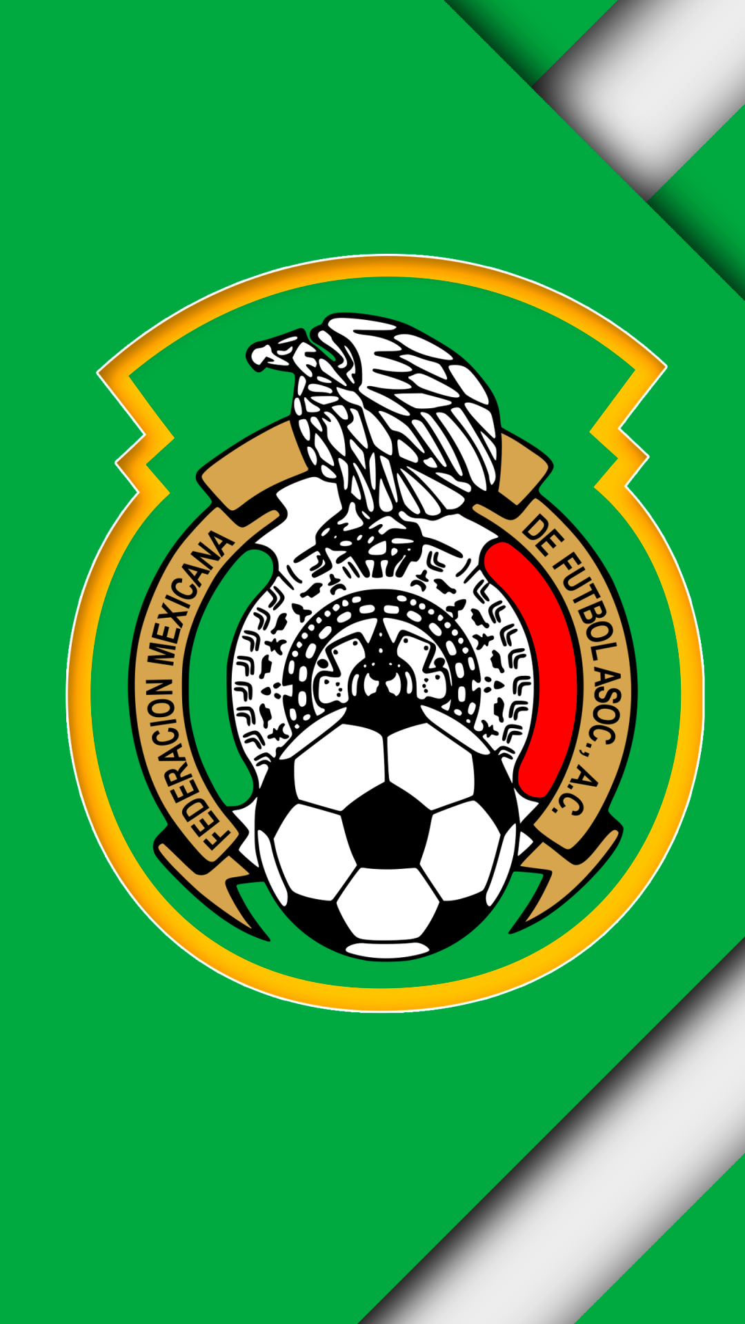 Sports Mexico National Football Team 1080x1920 Wallpaper Id