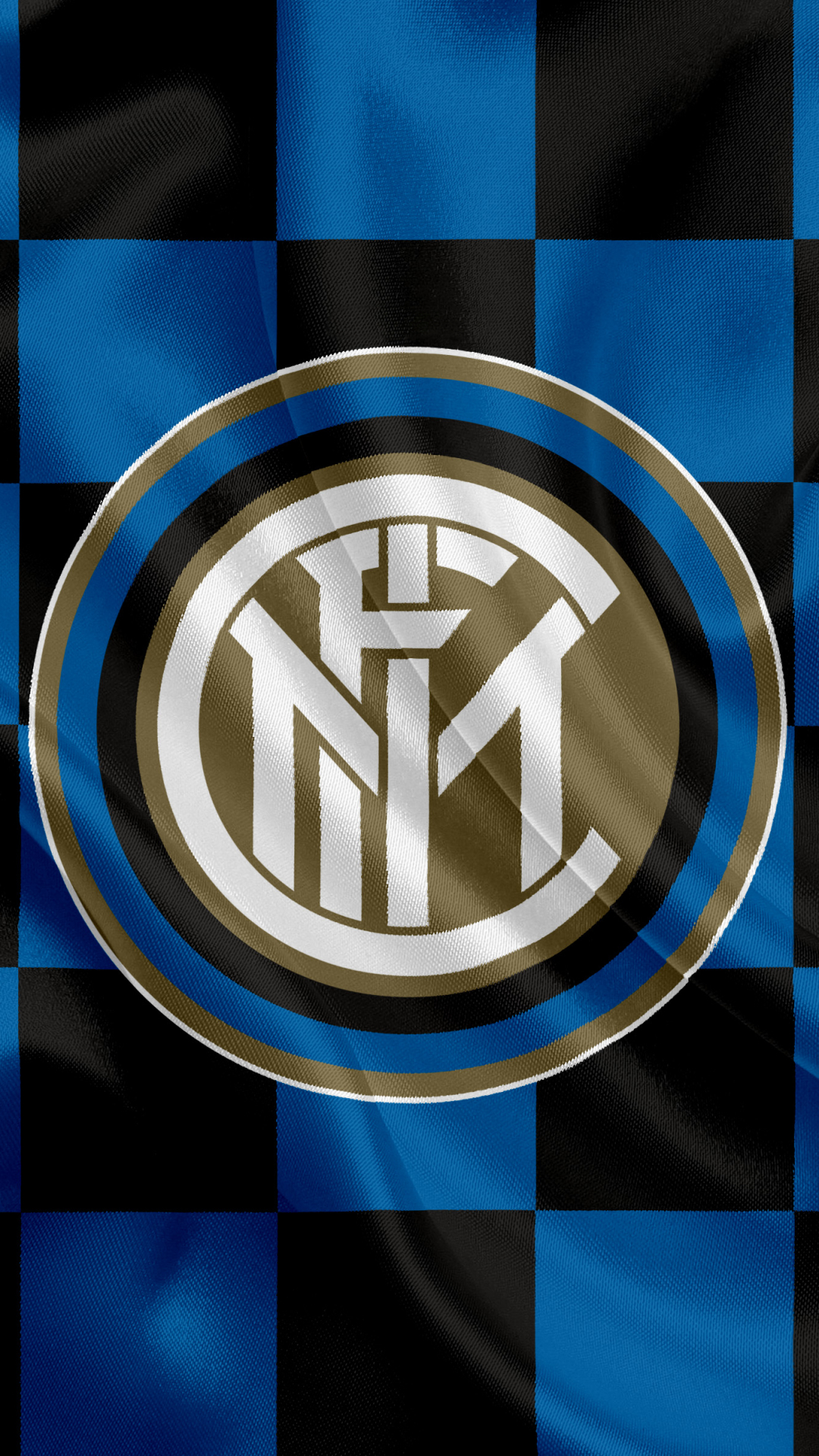 Inter Milan Logo Wallpaper