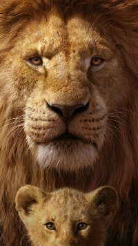 20 The Lion King Htc Windows Phone 8x 720x1280 Wallpapers Images, Photos, Reviews