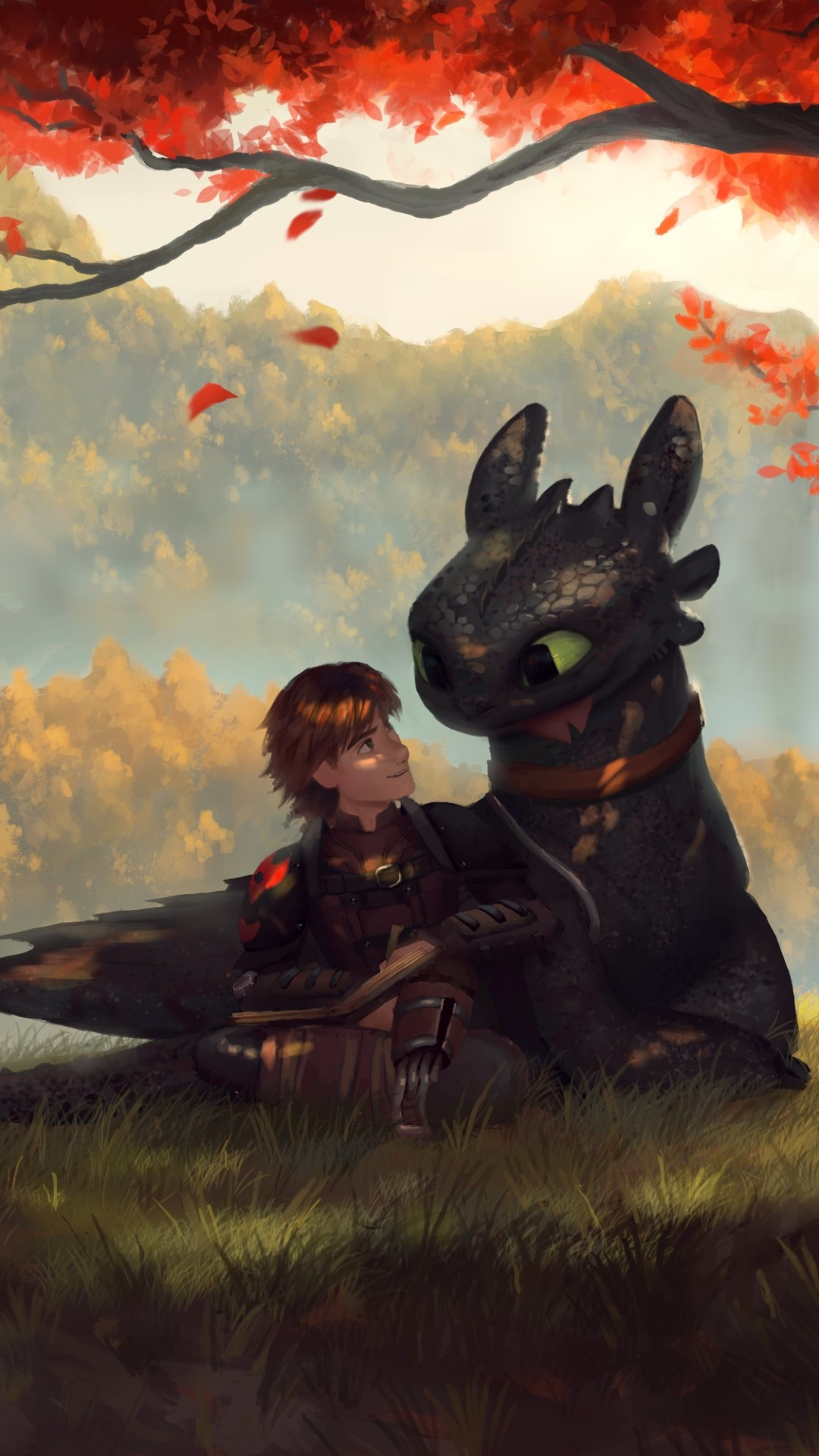 Movie How To Train Your Dragon 1080x1920 Wallpaper Id 804000