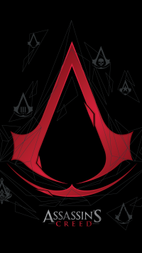 258 Assassin S Creed Apple Iphone 7 Plus 1080x1920