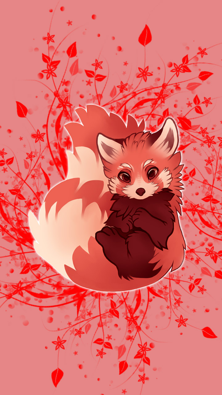 Animalred Panda 720x1280 Wallpaper Id 812025 Mobile Abyss