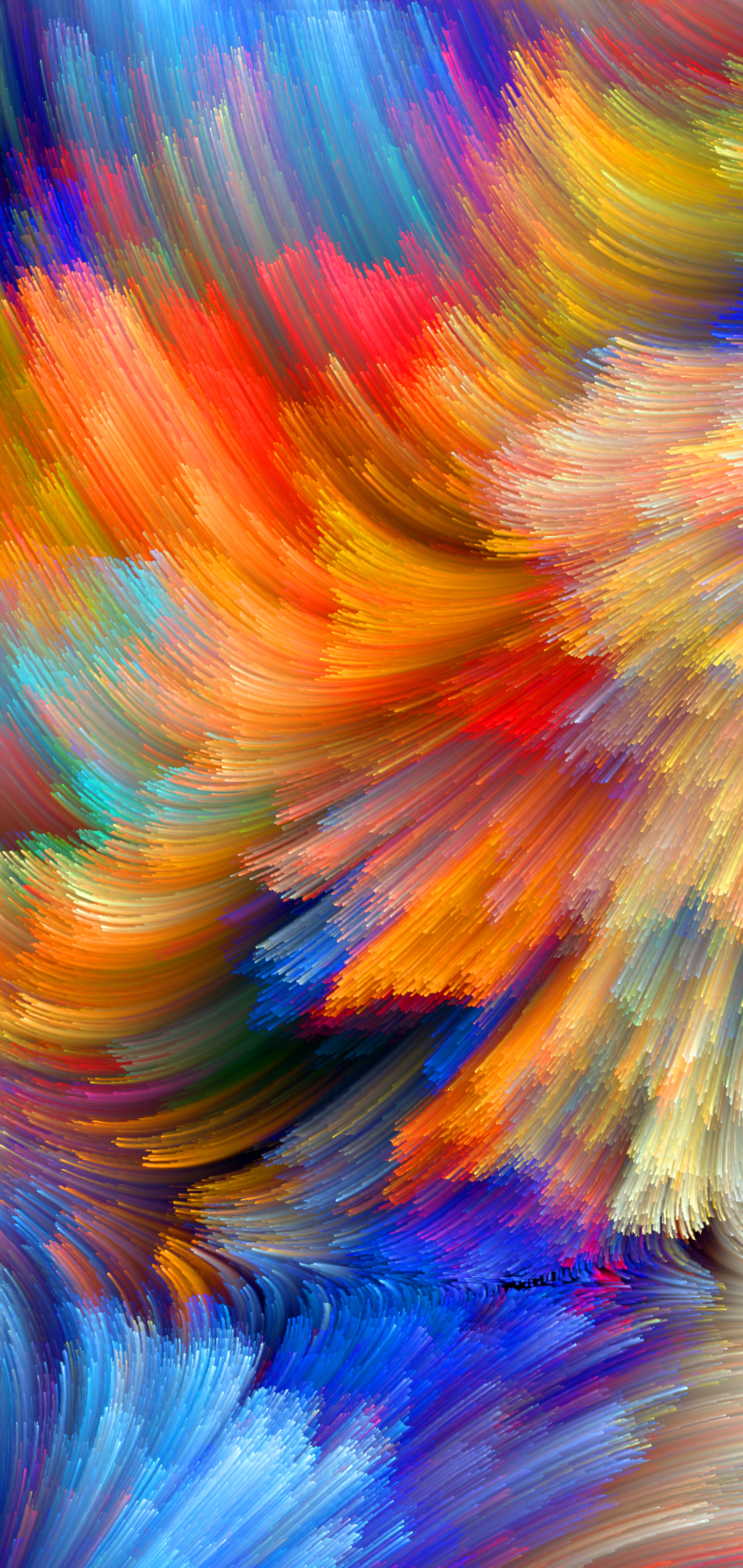 Abstractcolors 1440x3040 Wallpaper Id 814838 Mobile Abyss