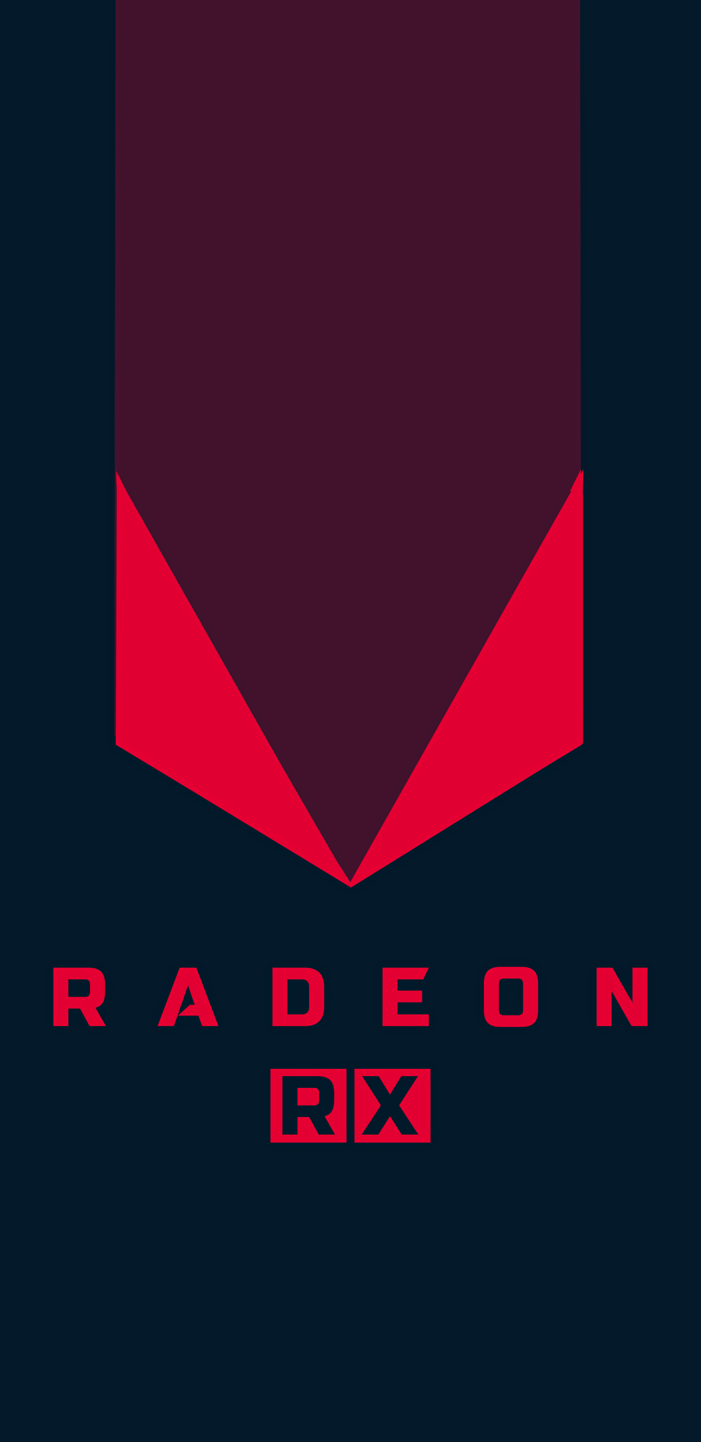 AMD (1440x2960) Wallpaper ID: 817791