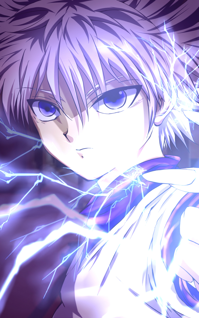 Anime Hunter X Hunter 800x1280 Wallpaper Id 819163 Mobile Abyss