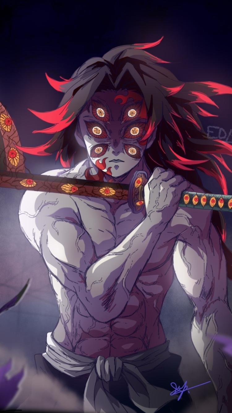 Anime/Demon Slayer: Kimetsu No Yaiba (720x1280) Wallpaper ID: 819787 - Mobile Abyss