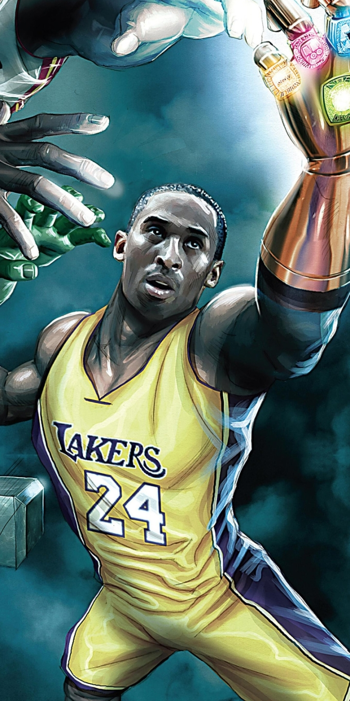Kobe Bryant Wallpaper Animated - Free Wallpaper HD Collection