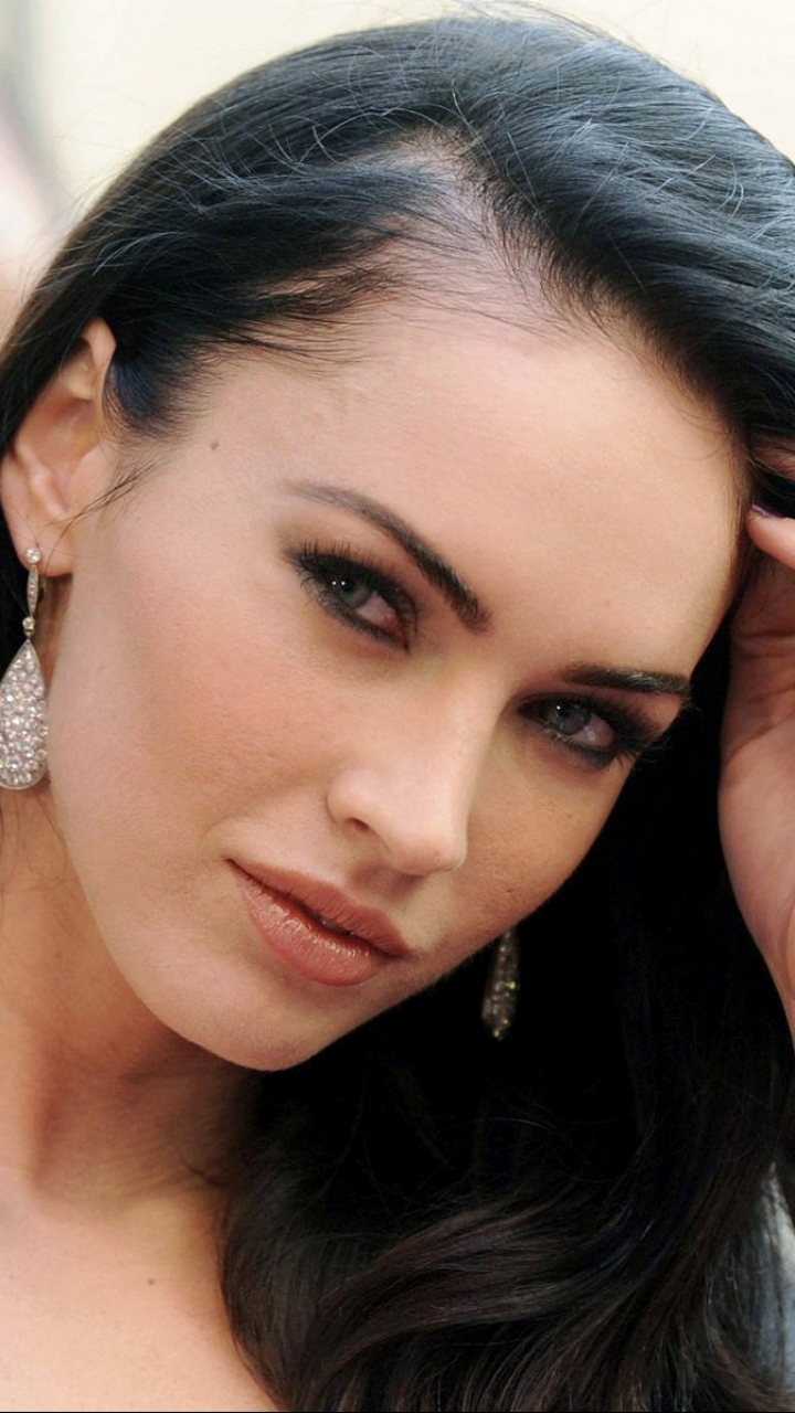celebrity/megan fox (720x1280) wallpaper id: 82730 - mobile abyss