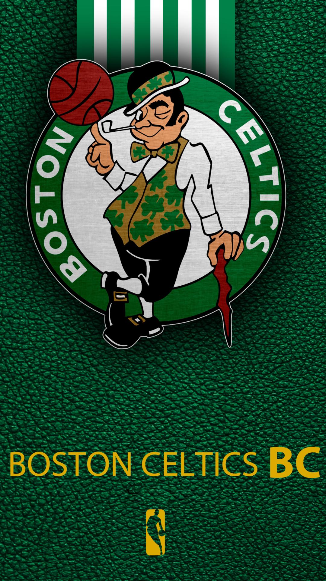Sports Boston Celtics 1080x1920 Wallpaper Id 827605 Mobile Abyss