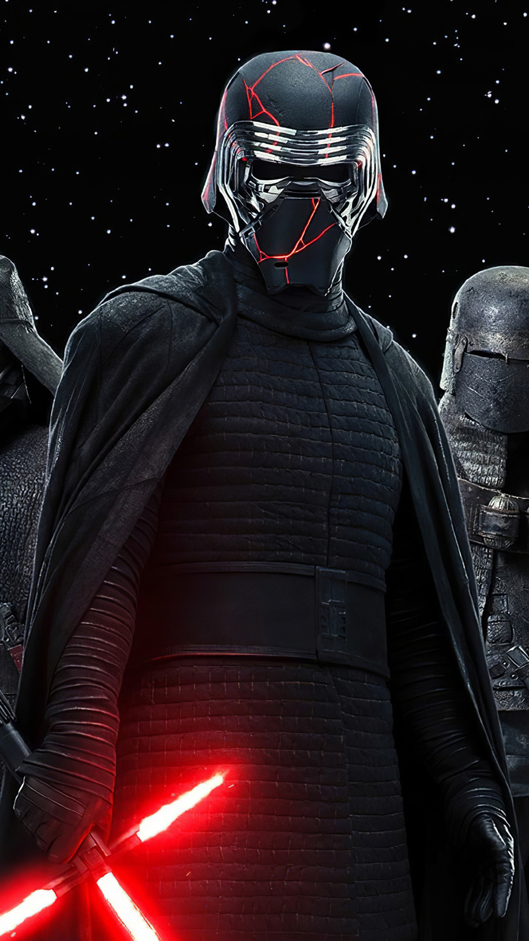 Movie Star Wars The Rise Of Skywalker 1080x1920 Wallpaper Id 829686 Mobile Abyss