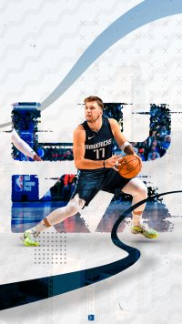 1 Luka Doncic Mobile Wallpapers Mobile Abyss