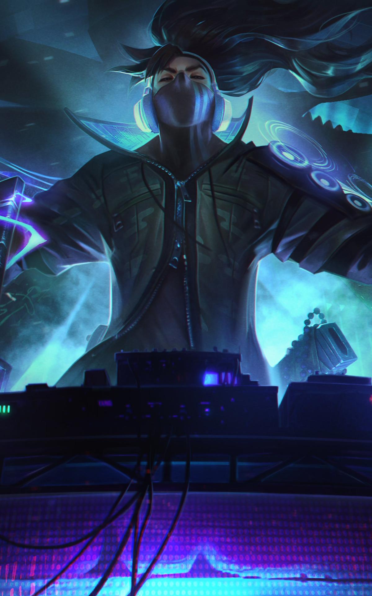 League Of Legends Alpha Download