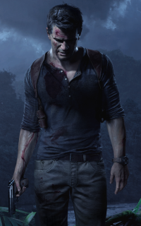 88 Uncharted 4 A Thief S End Mobile Wallpapers Mobile Abyss