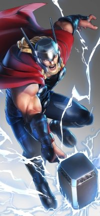 159 Marvel Comics Apple Iphone 11 828x1792 Wallpapers Mobile Abyss